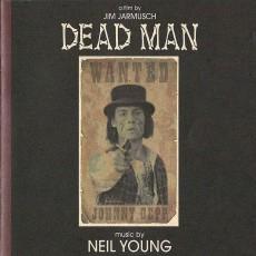 2LP / OST / Dead Man / Music by Neil Young / Vinyl / 2LP