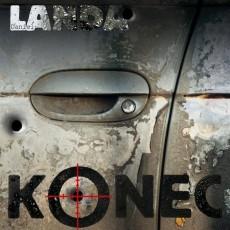 LP / Landa Daniel / Konec / Vinyl
