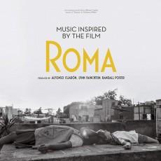 2LP / OST / Music Inspired By Roma / Vinyl / 2LP