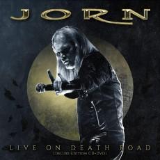 CD/DVD / Jorn / Live On Death Road / CD+DVD