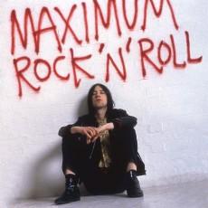 2CD / Primal Scream / Maximum Rock'N'Roll / Digipack / 2CD