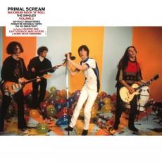 2LP / Primal Scream / Maximum Rock'N'Roll..(2000-2016) / Vinyl / 2LP