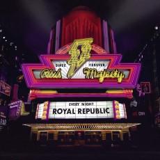 CD / Royal Republic / Club Majestic