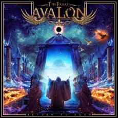CD / Tolkki Timo/Avalon / Return To Eden
