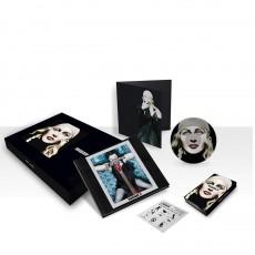 "2CD / Madonna / Madame X / Deluxe / 2CD+MC+7"" / Box"