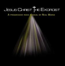 2CD / Morse Neal / Jesus Christ The Exorcist / 2CD