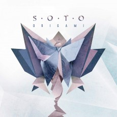 CD / Soto / Origami / Digipack