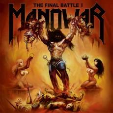CD / Manowar / Final Battle / Mini CD