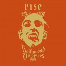 2LP / Hollywood Vampires / Rise / Vinyl / 2LP