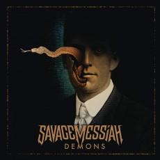 CD / Savage Messiah / Demons