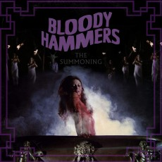 CD / Bloody Hammers / Summoning / Digipack