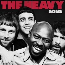 LP / Heavy / Sons / Vinyl