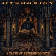 CD / Hypocrisy / Taste Of Extreme Divinity / Reedice 2019