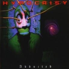 CD / Hypocrisy / Abducted / Reedice 2019