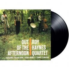 LP / Haynes Roy Quartet / Out of the Afternoon / Vinyl