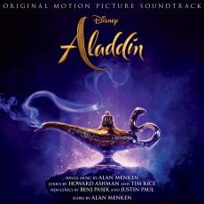 CD / OST / Aladdin