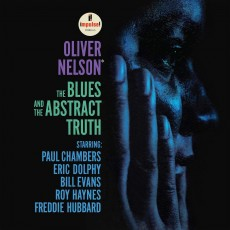LP / Nelson Oliver / Blues & the Truth / Vinyl