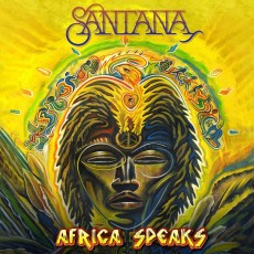 CD / Santana / Africa Speaks / Digisleeve