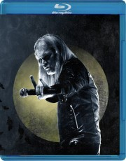 Blu-Ray / Jorn / Live On Death Road / Blu-Ray