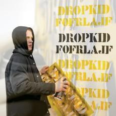 CD / Dropkid / Fofrlajf
