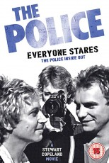 2DVD / Police / Everyone Stares / Police Inside Out / 2DVD