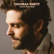 CD / Rhett Thomas / Center Point Road