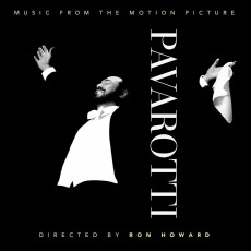 CD / OST / Pavarotti / Music From The Motion Picture