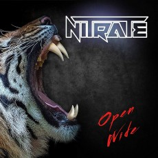 CD / Nitrate / Open Wide