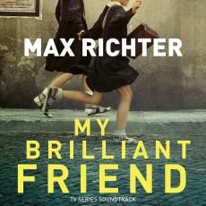 CD / Richter Max / My Brilliant Friend / Tv Series Soundtrack
