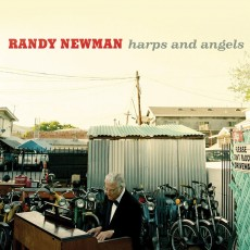 LP / Newman Randy / Harps And Angels / Vinyl