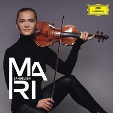 2LP / Samuelsen Mari / Mari / Vinyl / 2LP