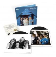 2LP / Abba / Voulez-Vous / Vinyl / 2LP / 45 rpm