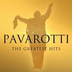 3CD / Pavarotti Luciano / Greatest Hits / 3CD