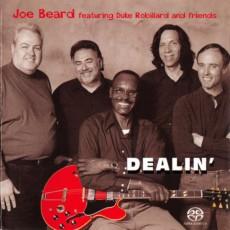 CD/SACD / Beard Joe / Dealin' / SACD
