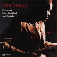 CD/SACD / Beard Joe / For Real / SACD