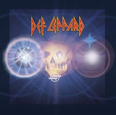 7CD / Def Leppard / CD Collection: Vol. 2 / 7CD