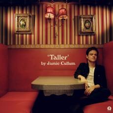CD / Cullum Jamie / Taller / Deluxe / Digipack