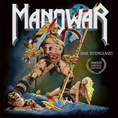 CD / Manowar / Hail To England / Imperial Edition