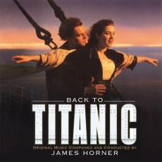 2LP / OST / Back To Titanic / Coloured / Vinyl / 2LP