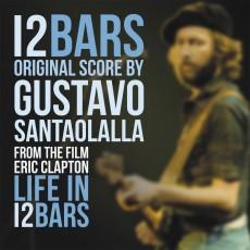 LP / OST / Eric Clapton 12 Bars / Coloured / Vinyl