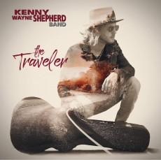 LP / Shepherd Kenny Wayne / Traveler / Vinyl / Red