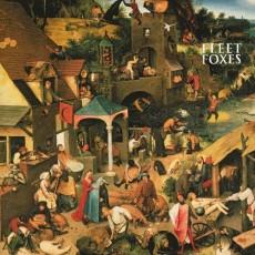 CD / Fleet Foxes / Fleet Foxes