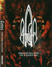 DVD / At The Gates / Purgatory Unleashed / Live At Wacken 2008