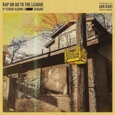 2LP / 2 Chainz / Rap or Go To the League / Vinyl / 2LP