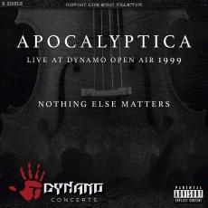 CD / Apocalyptica / Live At Dynamo Open Air 1999