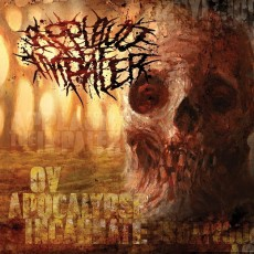 CD / Applaud The Impaler / Ov Apocalypse Incarnate
