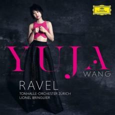 LP / Wang Yuja / Koncerty pro klavír / Vinyl