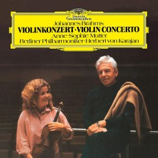 LP / Muter/Karajan/BPH / Koncert pro Housle / vinyl
