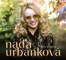 3CD / Urbánková Naďa / Zlatá kolekce / 3CD