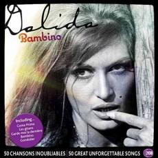 2CD / Dalida / Bambino / 2CD